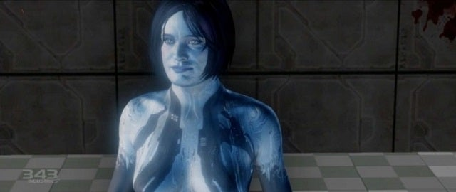 Halo 4 Blooper Reel Is Worth Watching Just For Creepy Cortana