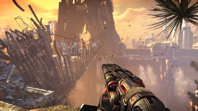 The Best Video Game Shotguns