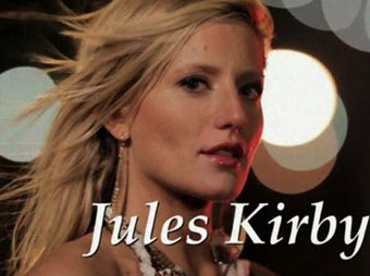 Jules Kirby Claims High Society Is Scripted