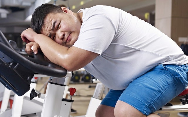 How to Start Exercising When You're Already Overweight
