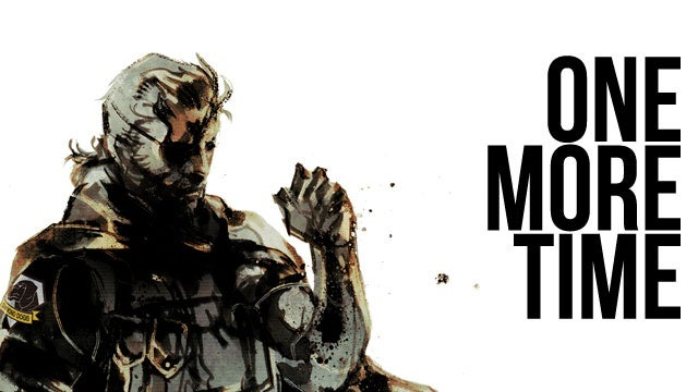 "Get Ready for the ""Next"" Metal Gear Solid"