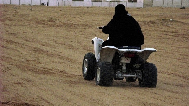Saudi Cleric Claims Allowing Ladies To Drive Will Lead To End of Virgins