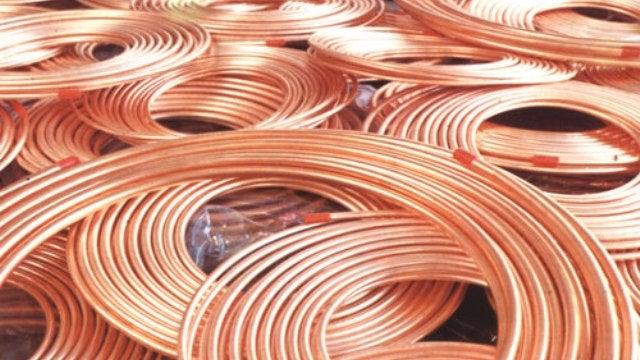 How copper kills flesh-eating bacteria
