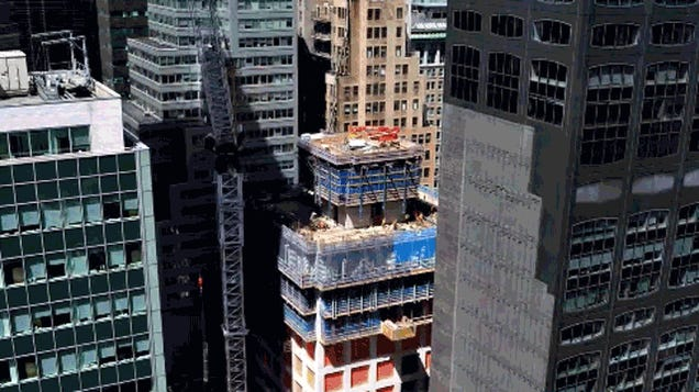 Let an Awesome Structural Engineer Show You Around NYC's New Supertall