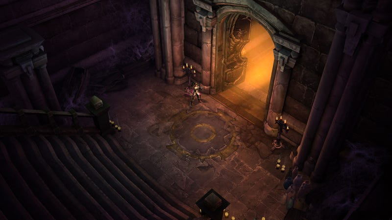 Hands On with the Diablo III Beta