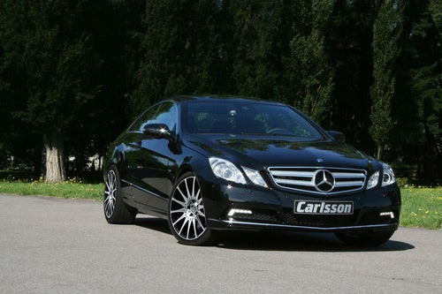 Carlsson E-Class Coupe