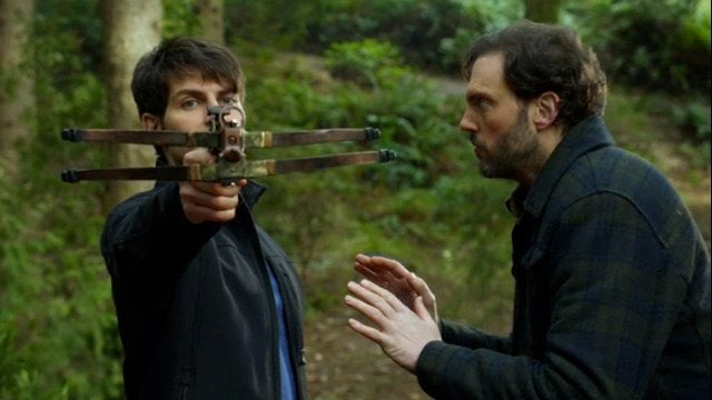 It's official: Grimm is the best fairy tale show on TV right now
