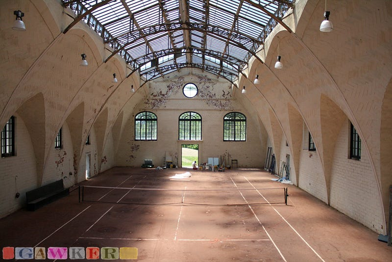 This Is Where Chelsea Clinton Is Getting Married (Photos)