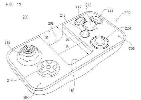 Zounds! A New Wii Controller Patent?! No.