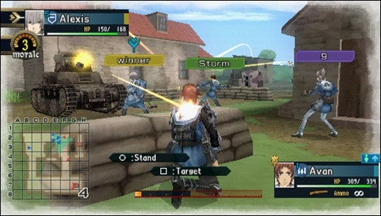 Valkyria Chronicles II is Worth Your Time