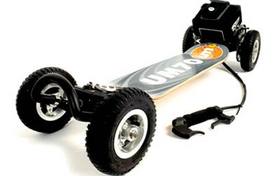 Urban Mover USurfer UM70 Electric Skateboard
