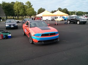 Oppo Help! Does the torsen diff in my Boss 302 need a friction modifier?