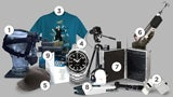 Gizmodo's Gift Guides for Last Minute Shoppers