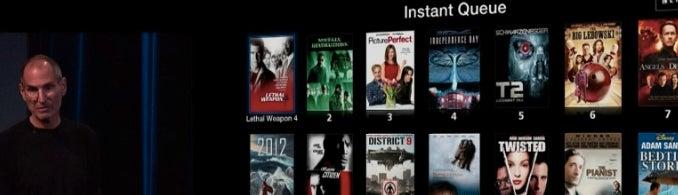 Netflix on Apple TV May Finally Make It a Success