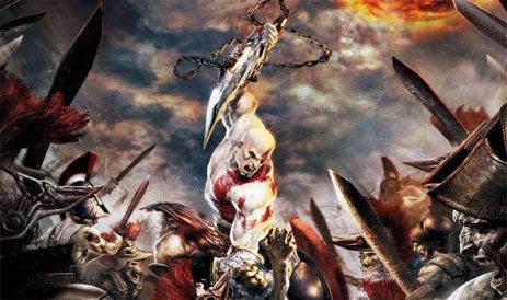 God of War III Frame Rate Revealed