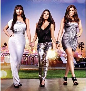 Kardashian BooK Koming, Kries StalKer!