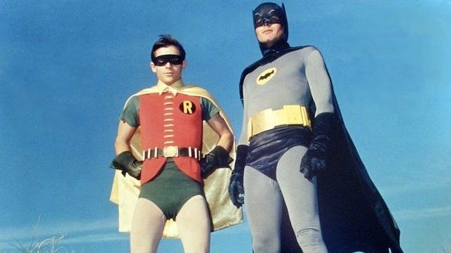Kiefer Sutherland was almost Robin to Michael Keaton's Batman