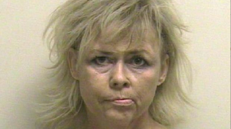 Jailed Woman Says She Was Just Buying Meth for a Birthday Gift