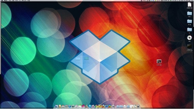 Sync Your Desktop Between Computers Using Dropbox