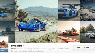 Ten Automotive Instagram Accounts You Must Follow