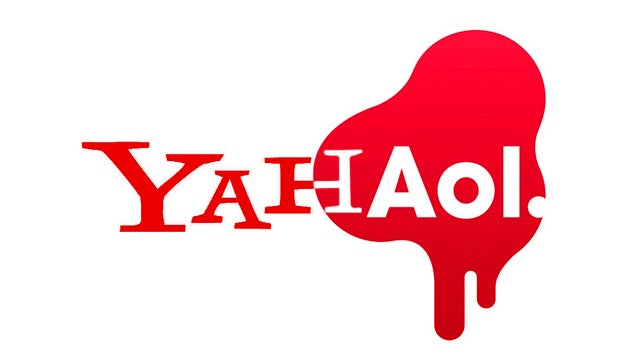 Aol and Yahoo Might Merge into One Giant Clusternut of Awful
