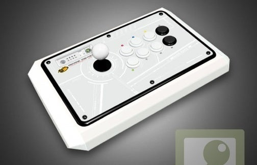 New Mad Catz Arcade FightSticks for PS3 and Xbox 360 Replenish Your Fighting Spirit