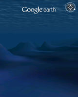Google Earth for Android Lets You Deep Sea Dive
