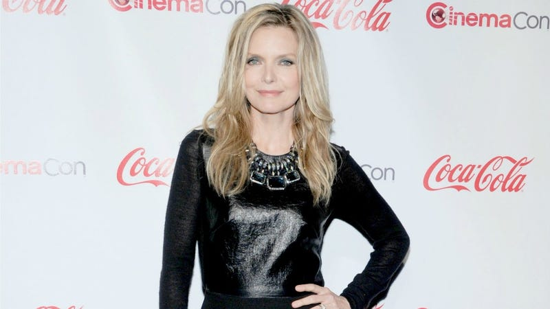 Michelle Pfeiffer Figures She May As Well Start Doing Porn
