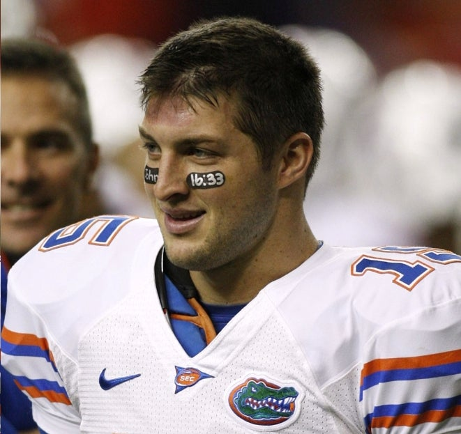 Tebow's Folly: Better a Superfreak Than a Jesus Freak