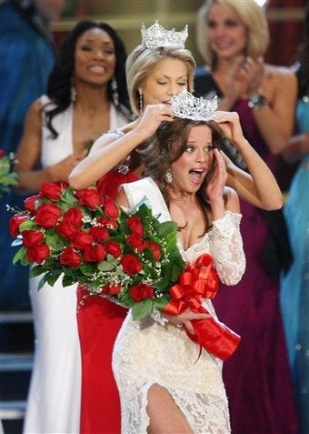 Miss America: Empowering Or Embarrassing?