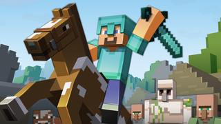 Could the <em>Minecraft</em> movie really be the next <em>Lego Movie</em>?