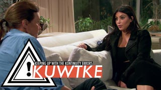 Did E! Re-Shoot Scenes for Its Bruce Jenner Specials? A <i>KUWTK</i> Probe