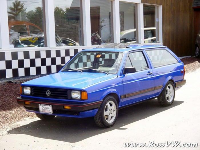 Toyota Vs. Volkswagen