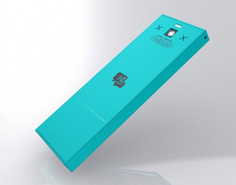Mobile Phone Rubberized For Protection