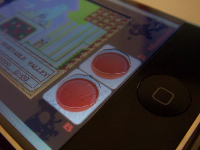 How To: Install Nintendo Games and Play With Tactile Feedback in Your iPhone