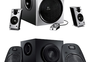 Five Best Desktop Computer Speakers