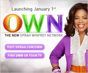 Oprah's Oprahtastic TV Channel Has Launched, Finally