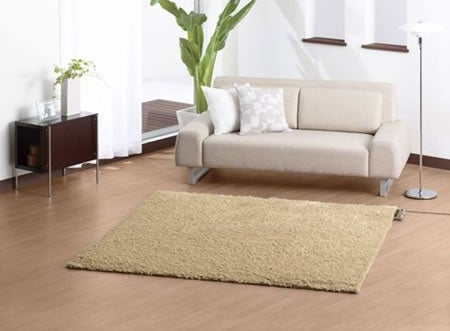 Electric Heated Rug from Panasonic