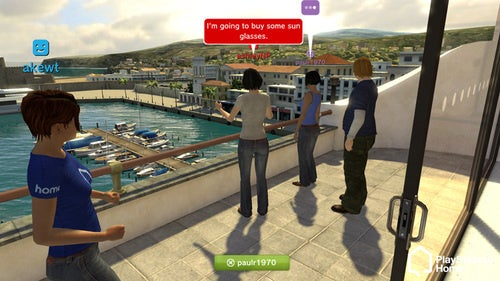 But PlayStation Home Is A Priority Now, Says SCEA Exec