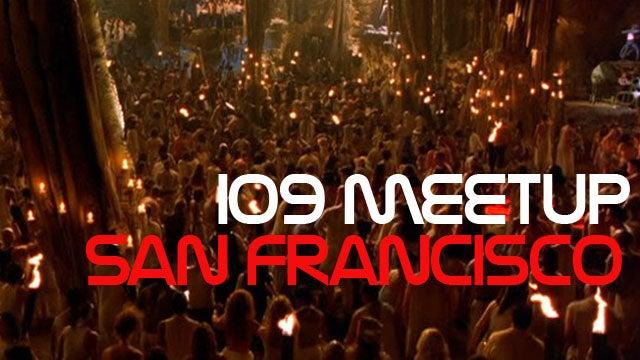 Tonight! io9 Meetup, San Francisco Edition: 7 PM at Borderlands