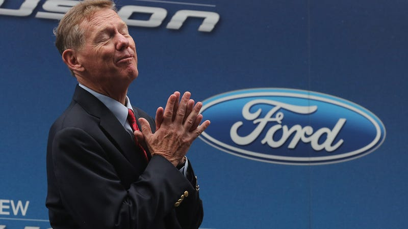 The Ten Most Influential People In The Auto Industry