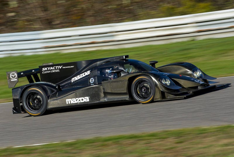 Are We on the Cusp of the Next Golden Age of Sports Car Racing?