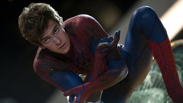 The Amazing Spider-Man Already Broke Its First Record