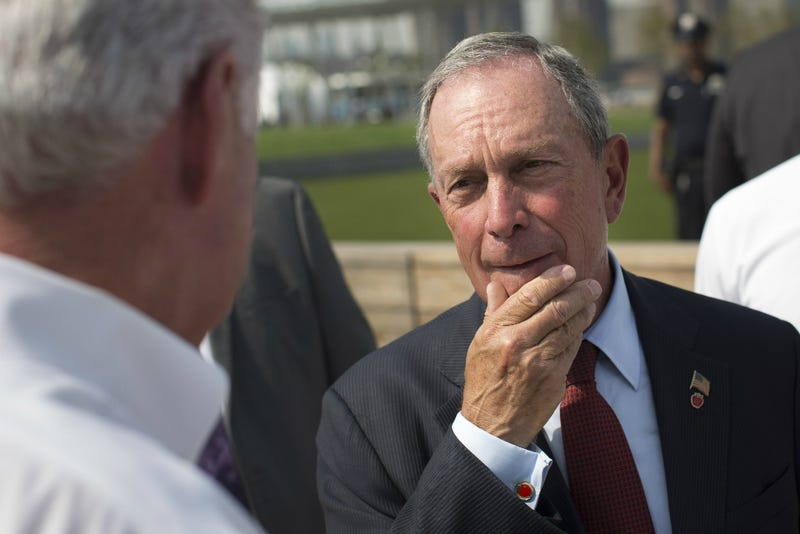 Michael Bloomberg Loses His Fight to Keep Harassing Minorities
