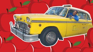 Fuck It, New York City Should Go Back To The Checker Cab
