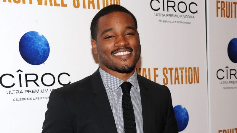 Fruitvale Station Director Ryan Coogler On Trayvon Martin's Potential
