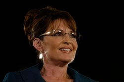 "Escada's Honored by Sarah Palin's Patronage...Because She's ""Attractive"""