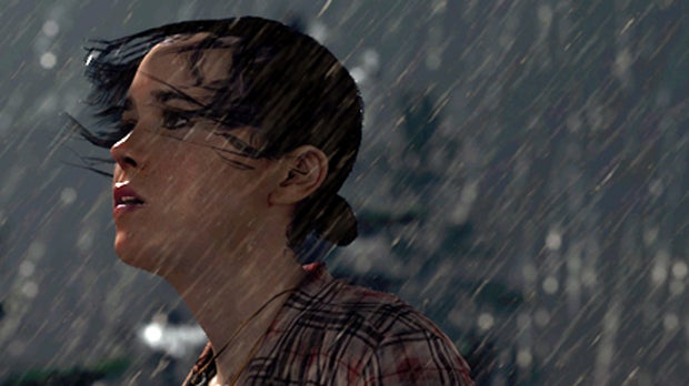 The Video Game That Began With...Pictures Of Ellen Page