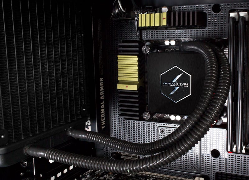 Digital Storm's Newest Gaming Rig Swaps Choice For Affordability