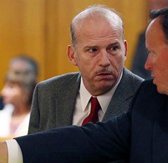 "Tiller Murderer Scott Roeder Gets January Trial Date, Barred From ""Necessity Defense"""